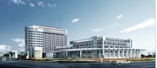 嘉鱼县人民医院